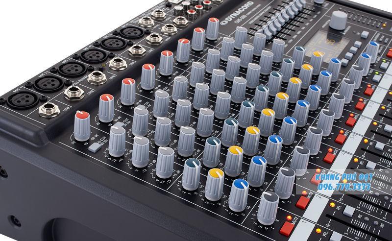Hướng dẫn sử dụng bàn Mixer cho người mới bắt đầu