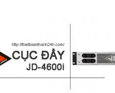CụcĐẩy JD 4600i