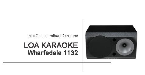 Loa Wharfedale 1132
