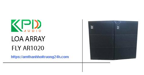Loa Array FLY AR1020
