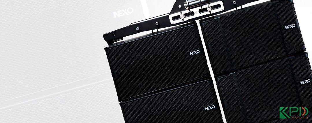 Có nên sử dụng loa Array bãi cho dàn âm thanh không?