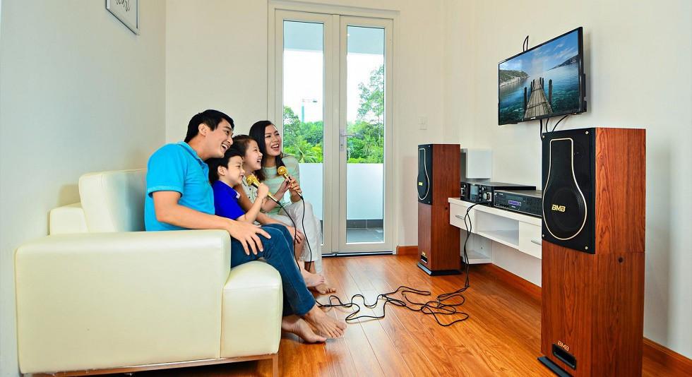 Một số lỗi hay gặp khi sử dụng dàn karaoke gia đình và cách khắc phục