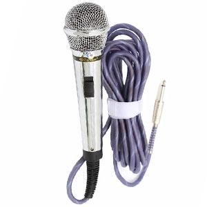 Tất tần tật những gì về micro karaoke có dây