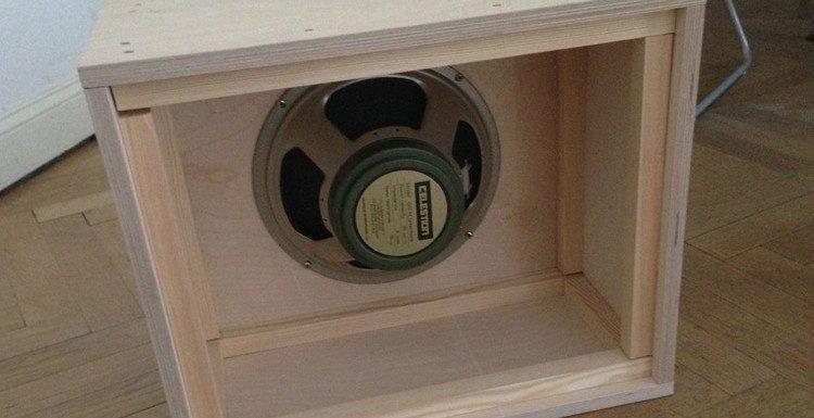 Nên đóng thùng loa bằng gỗ gì thì tốt?