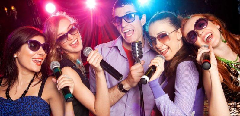 Tuyển tập những bài hát karaoke hay nhất mọi thời đại