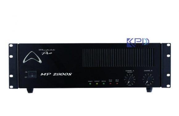 Cục đẩy Wharfedale MP 2800S