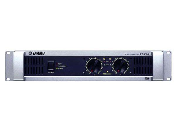 Cục đẩy Yamaha P2500S