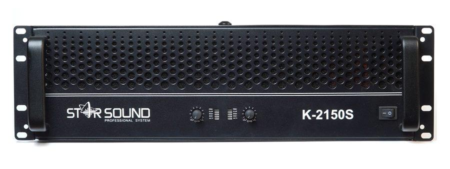Cục đẩy Star Sound K-2150S